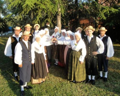Hrvati Istra Piran